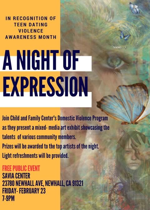 NightOfExpression