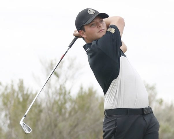 West Ranch wins Foothill League golf meet