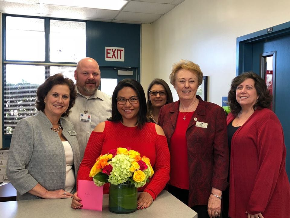 Saugus employee named a finalist for State Classified Employee of the Year