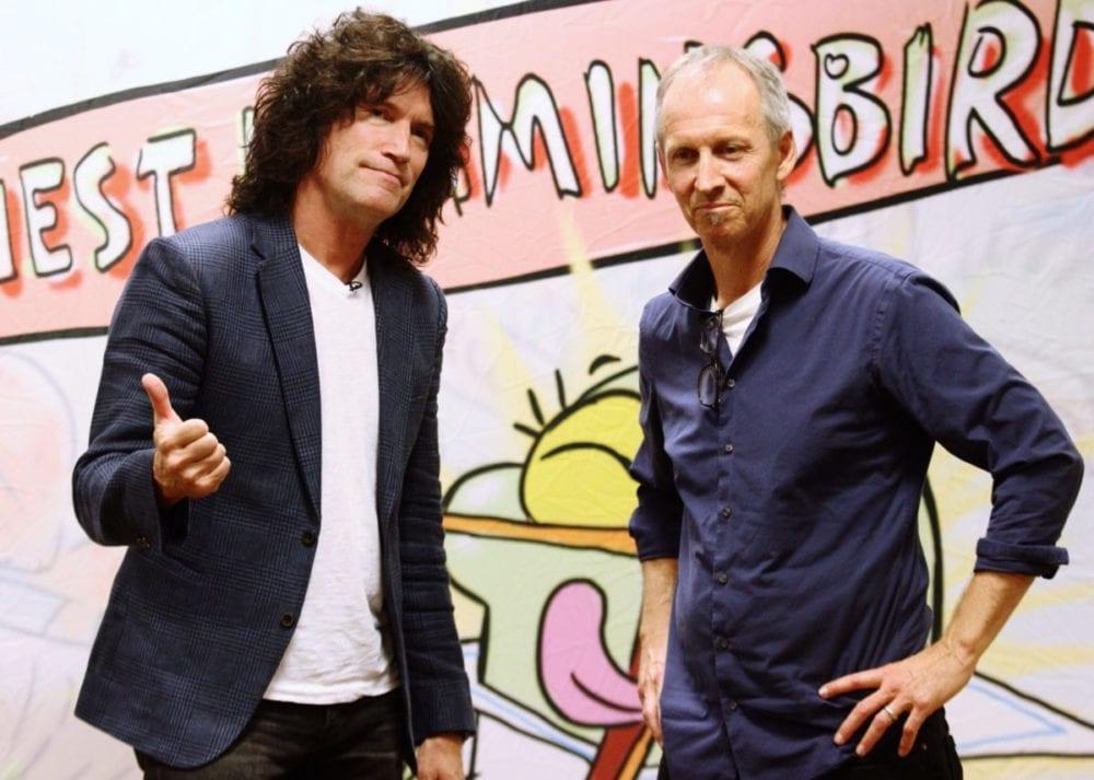 Santa Clarita book signing to feature KISS lead guitarist, author, local singers