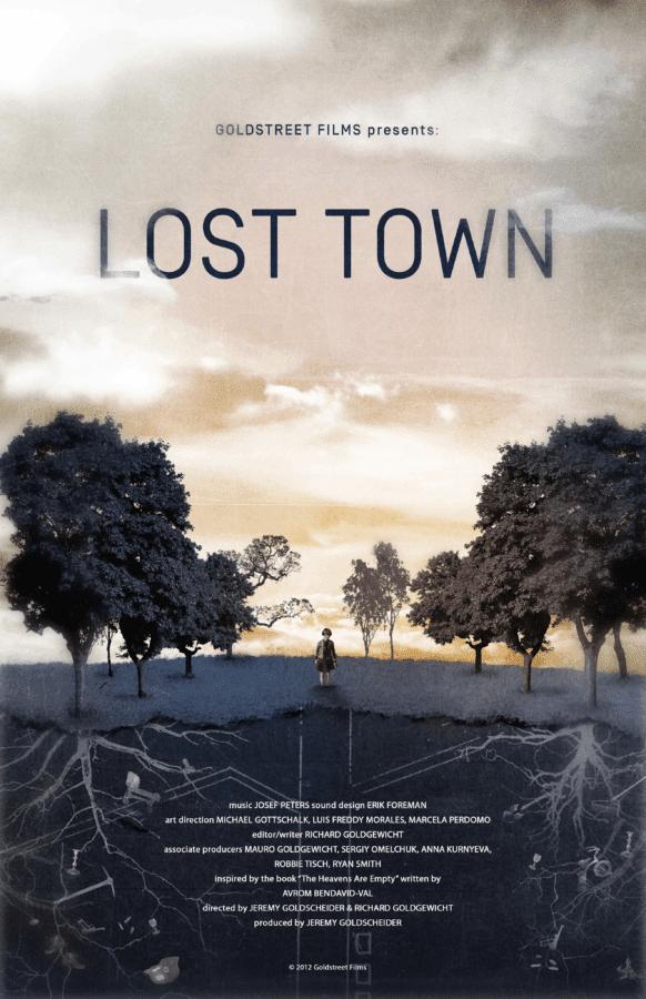 Lost Town_CBS Film Series