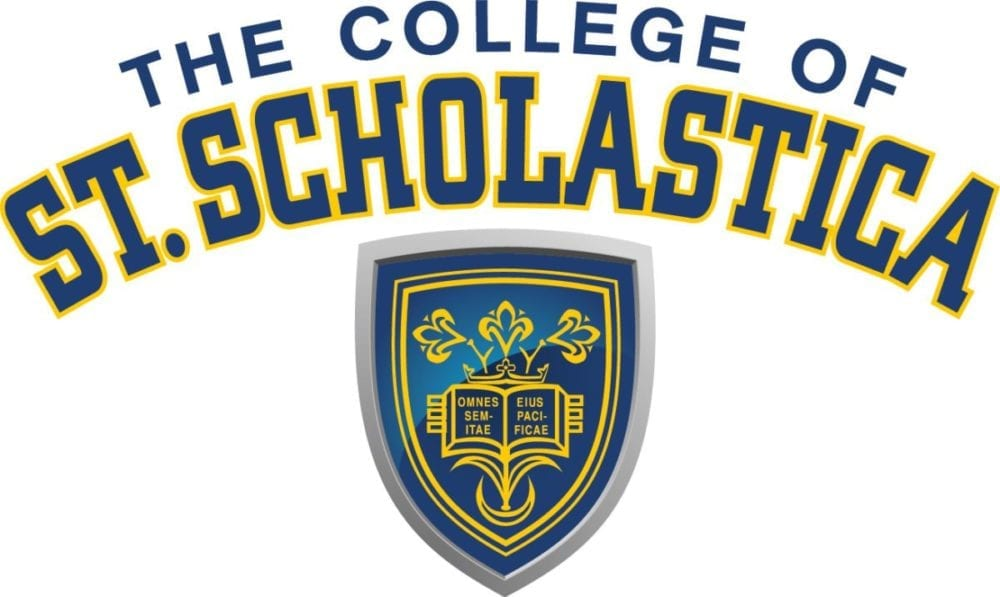 The College of St. Scholastica_logo