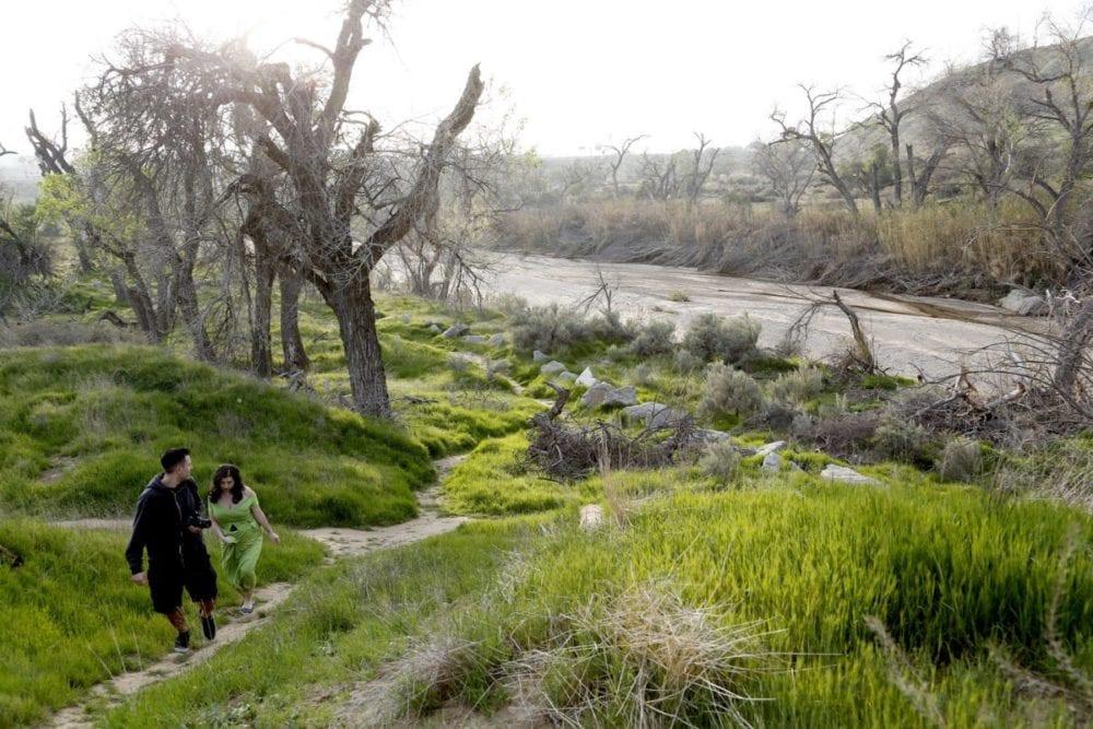 Water heads consider plan to manage Santa Clara River watershed
