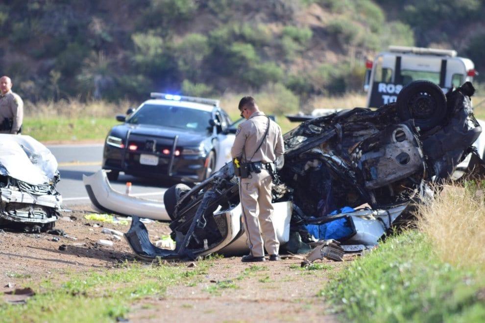 Fatal crash victim identified as Lancaster resident