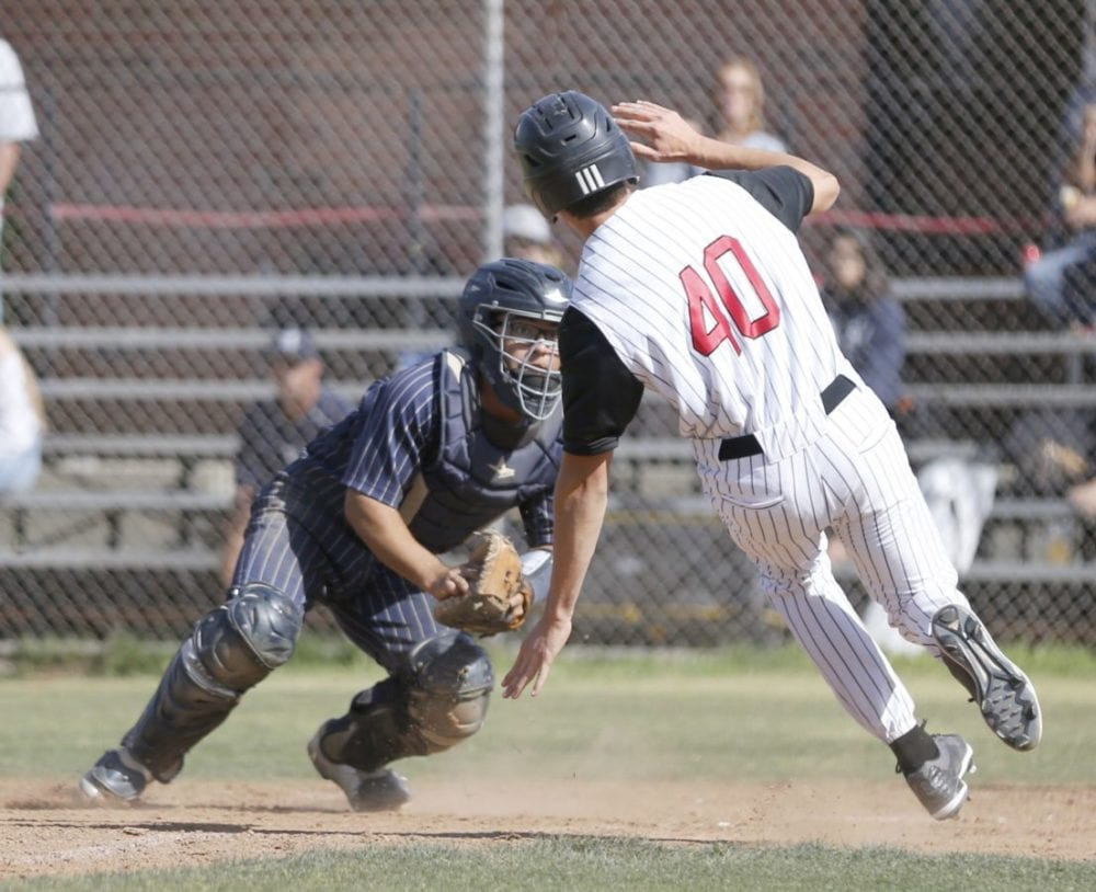 Hart baseball's depth prevails in win over West Ranch