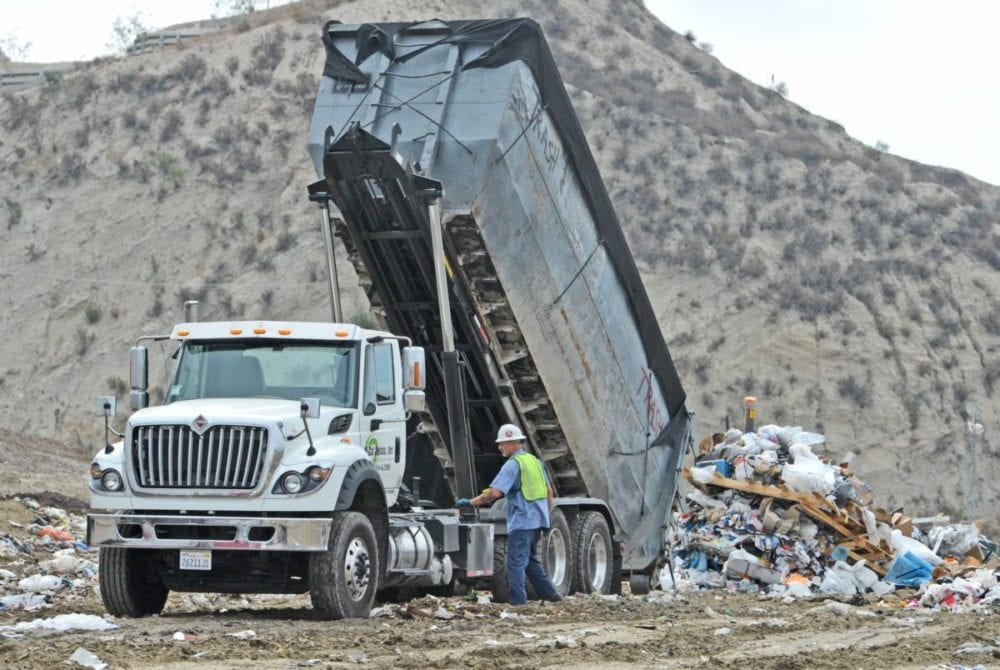 Court tosses out lawsuit filed by Val Verde group over landfill decision