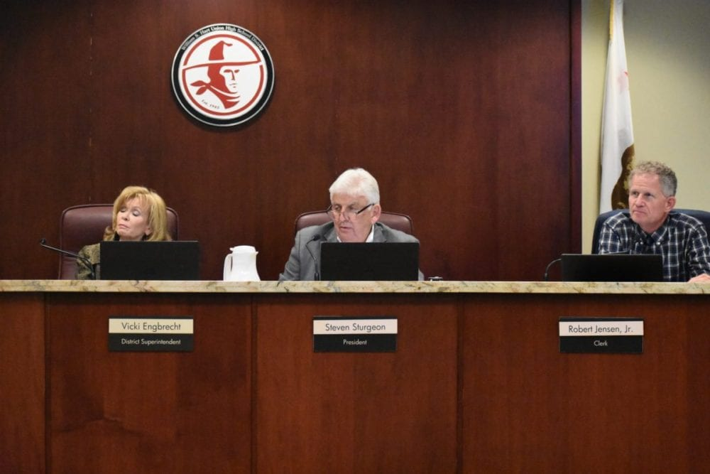 Hart district governing board roundup