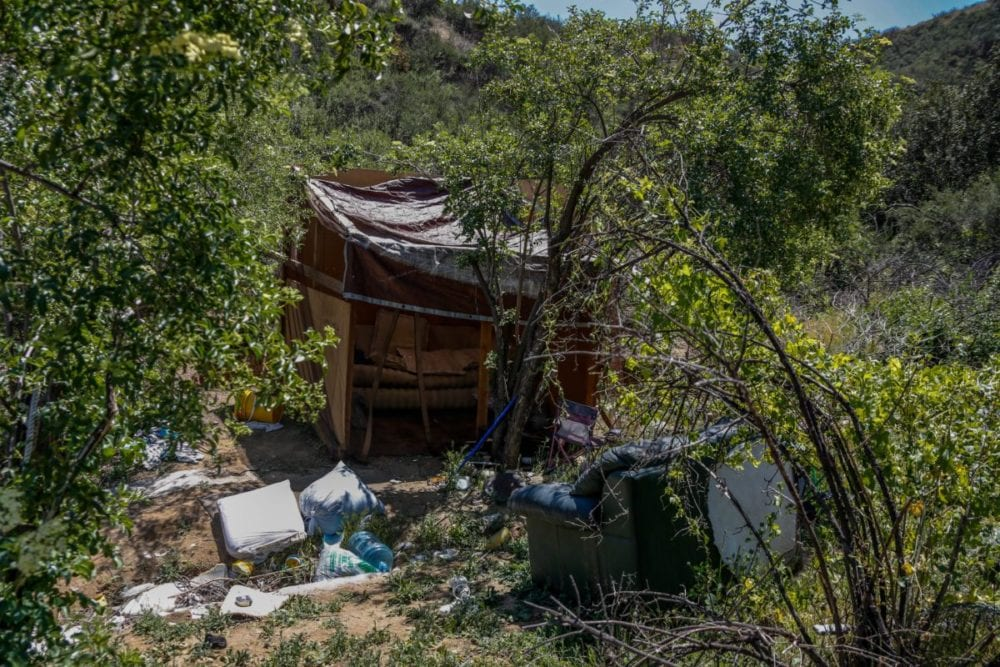 Supervisors seek to streamline delivery of homeless services