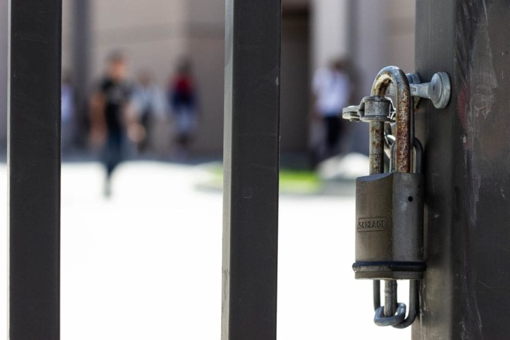 Newhall School District expected to approve new security system