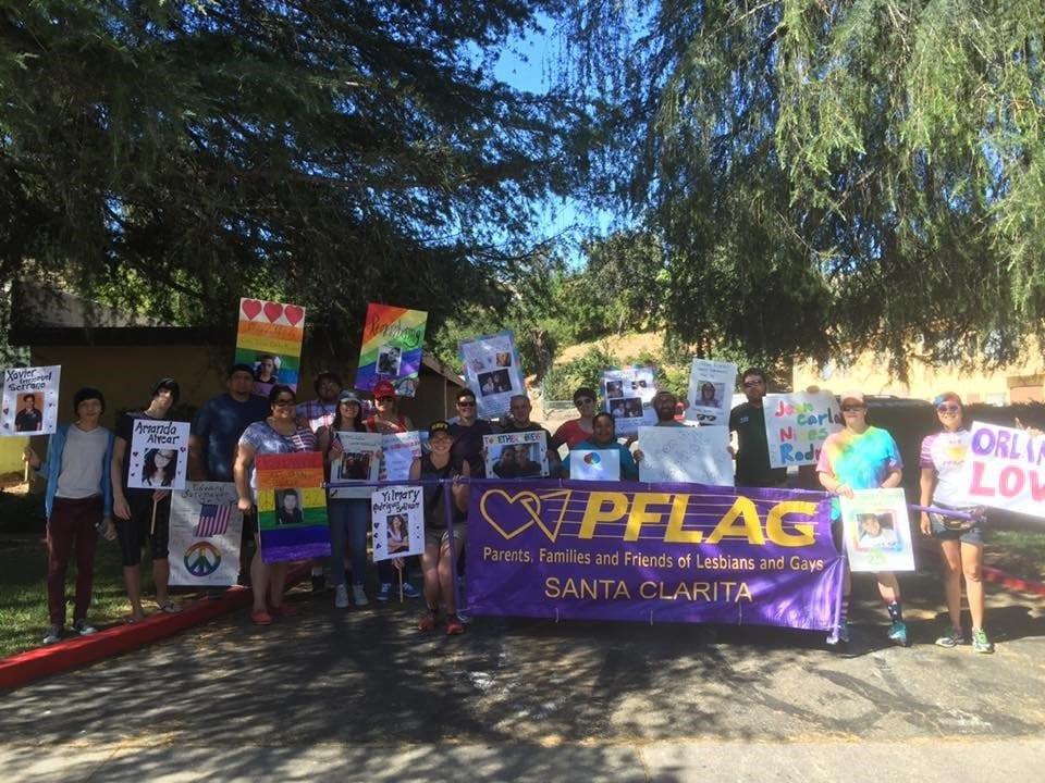 PFLAG to host 30th anniversary celebration in June