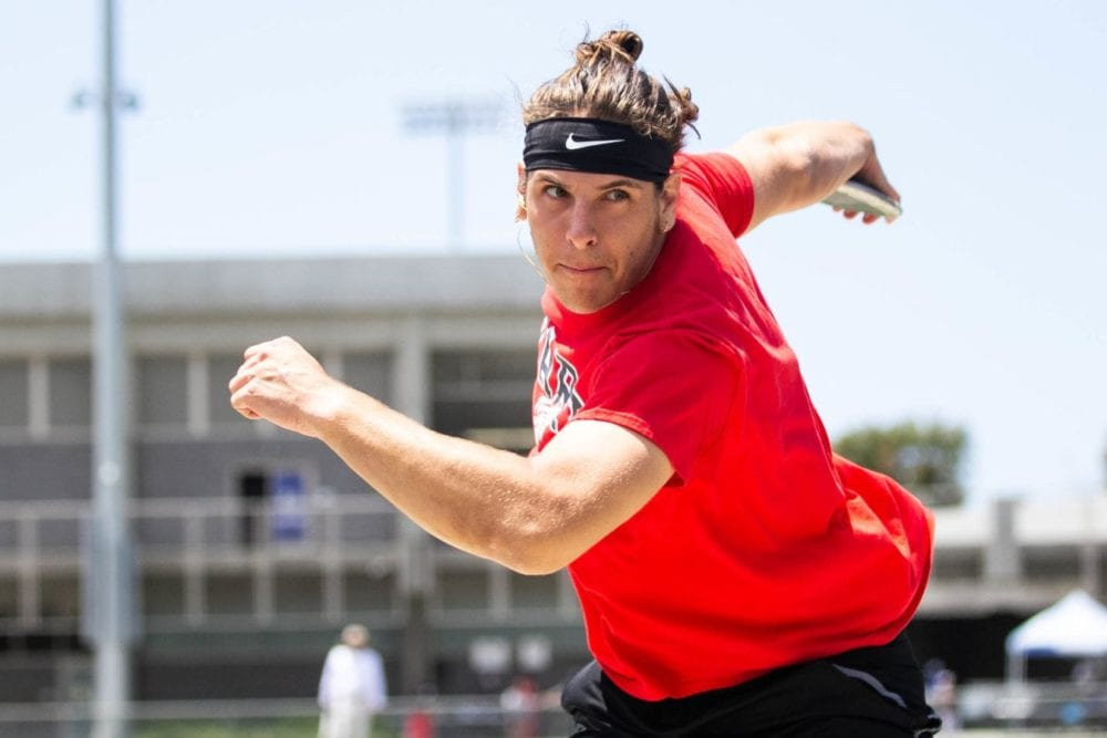 Foothill League boys throwers reach podium in discus, shot put at state finals