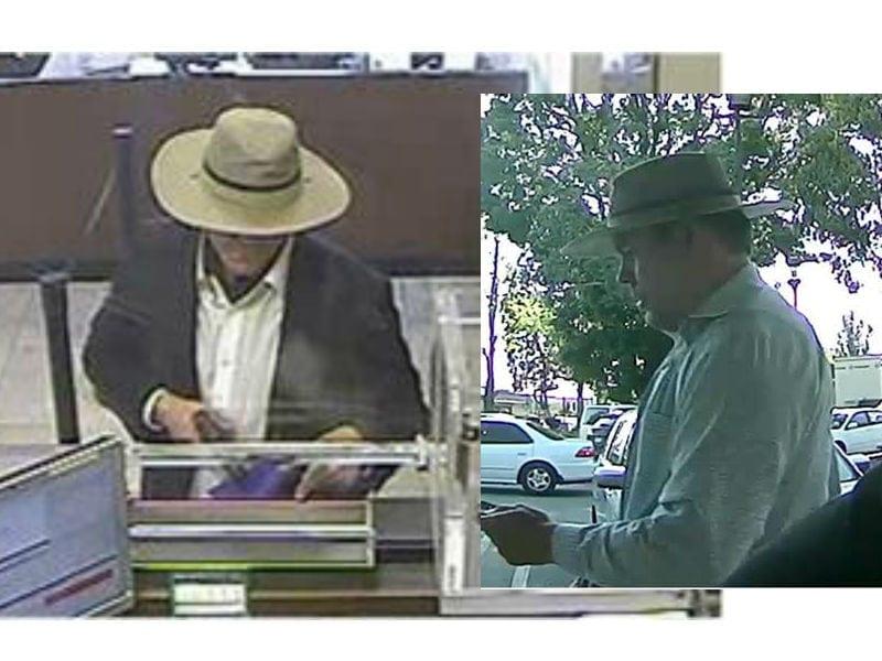 b7721a18cad Faux Badge Bandit  suspect kills himself – Santa Clarita Valley Signal