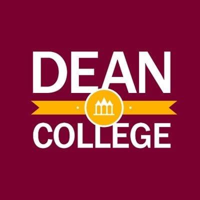 Dean College_Logo