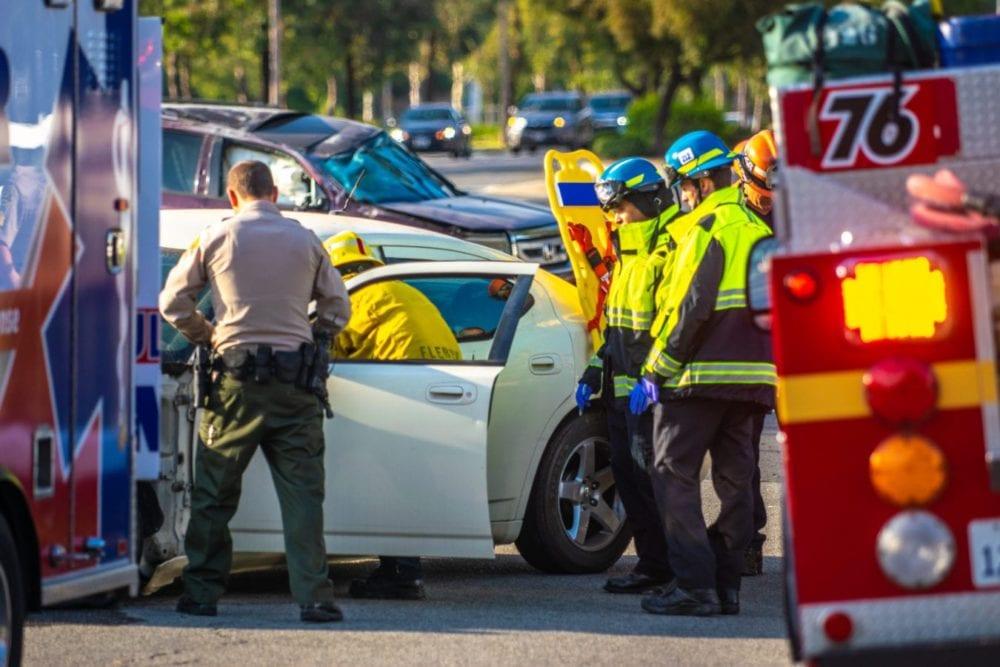 Sheriff: $500K in DUI warrants, alleged DUI crash prompt arrest