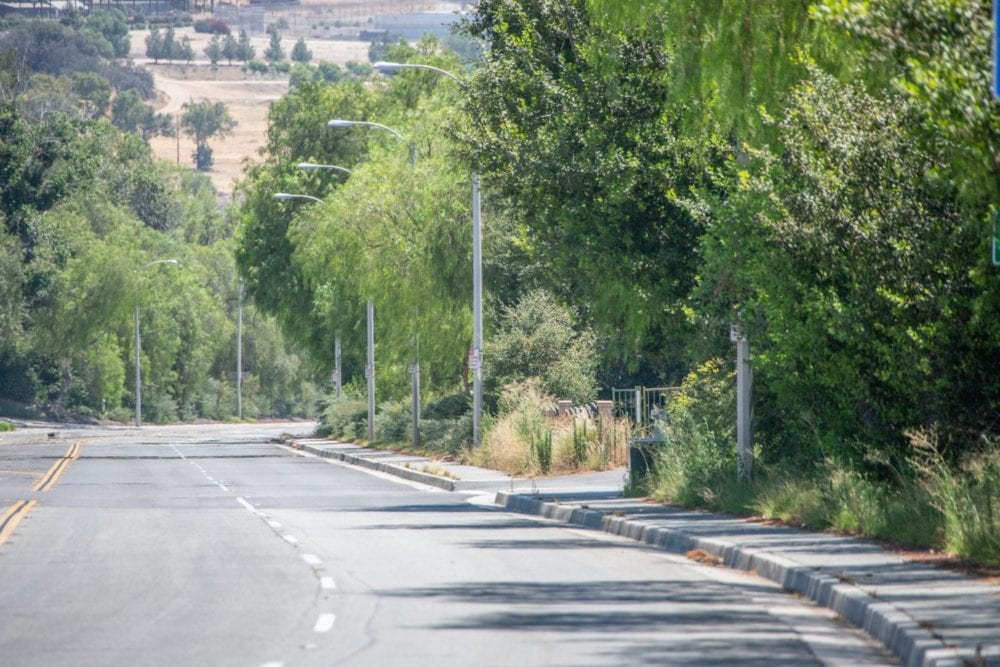 Hillcrest residents to see increase in fees to maintain hillsides