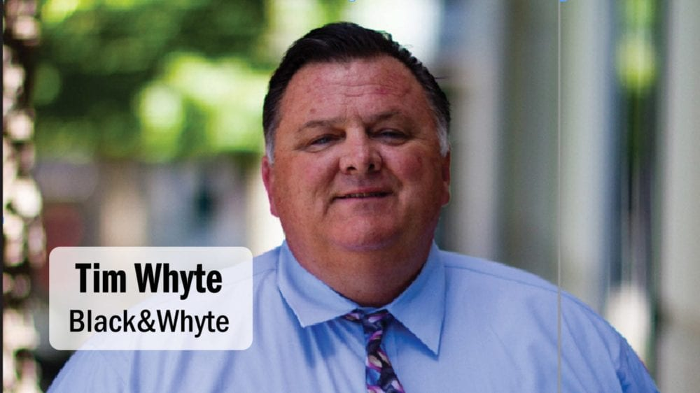 Tim Whyte | How I Almost Hitched a Ride on a Freight Train