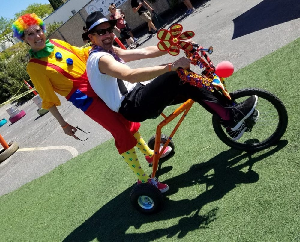 Businesses to get their wheels ready at the upcoming Trike Derby