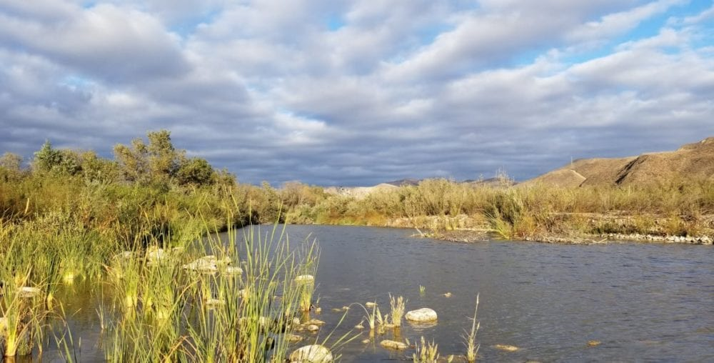 SCV Water to work with Ventura water officials on watershed management