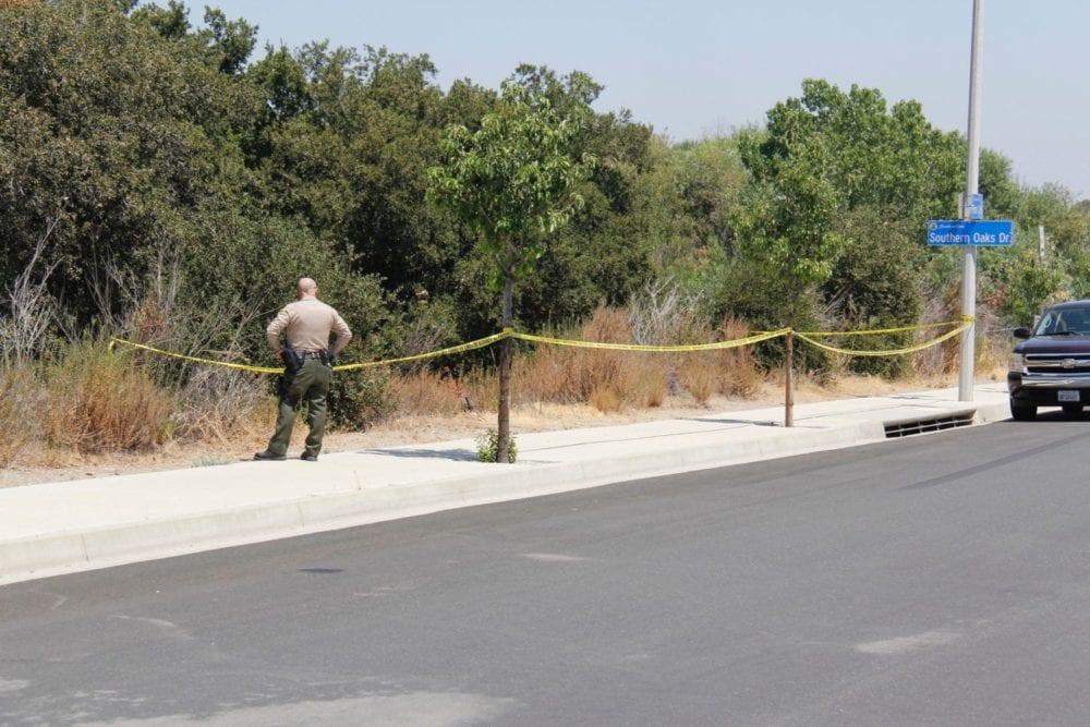 Decomposing body found in Stevenson Ranch near Southern Oaks community