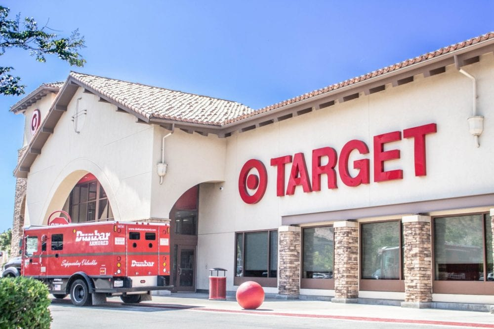 9 Target On Golden Valley Road Will Be Taking Part In A Car Seat Trade Program Honor Of Baby Safety Month Michele Lutes The Signal