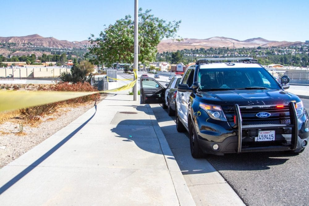Coroner IDs woman found dead Sunday near Whites Canyon Road