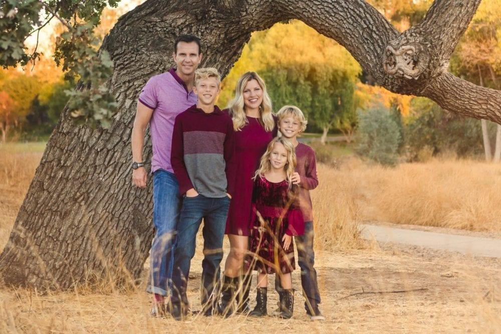 COURTESY ART Smythfamily