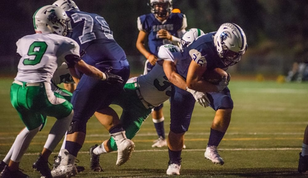 Prep football notebook: Four teams mentioned in CIF-SS polls