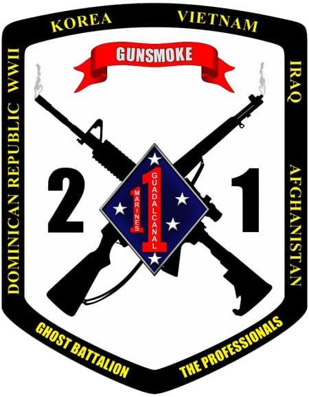 Quinton D. Lafferty Unit Logo