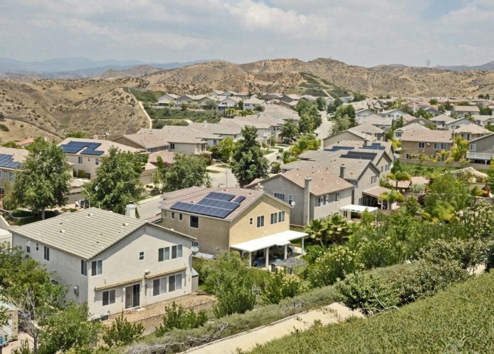 March home sales show 'dramatic' gains in SCV