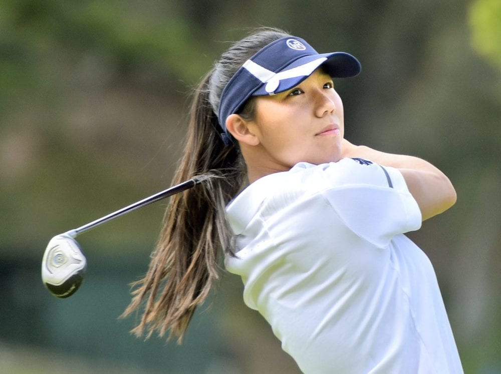 Noelle Song moving onto CIF Regional Golf Championships