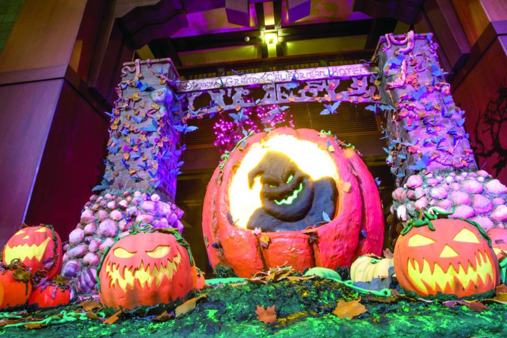 Halloween Haunts at So Cal Theme Parks
