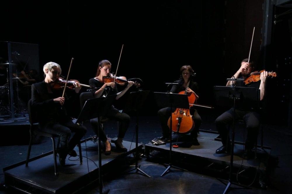 Isaura String Quartet