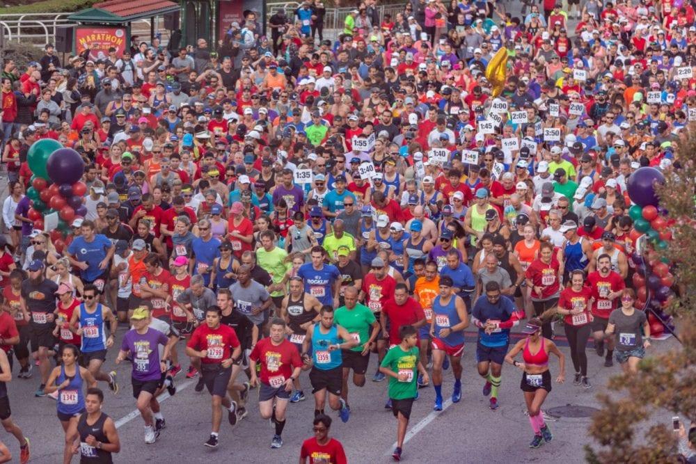 Registration now open for 2019 Santa Clarita Marathon