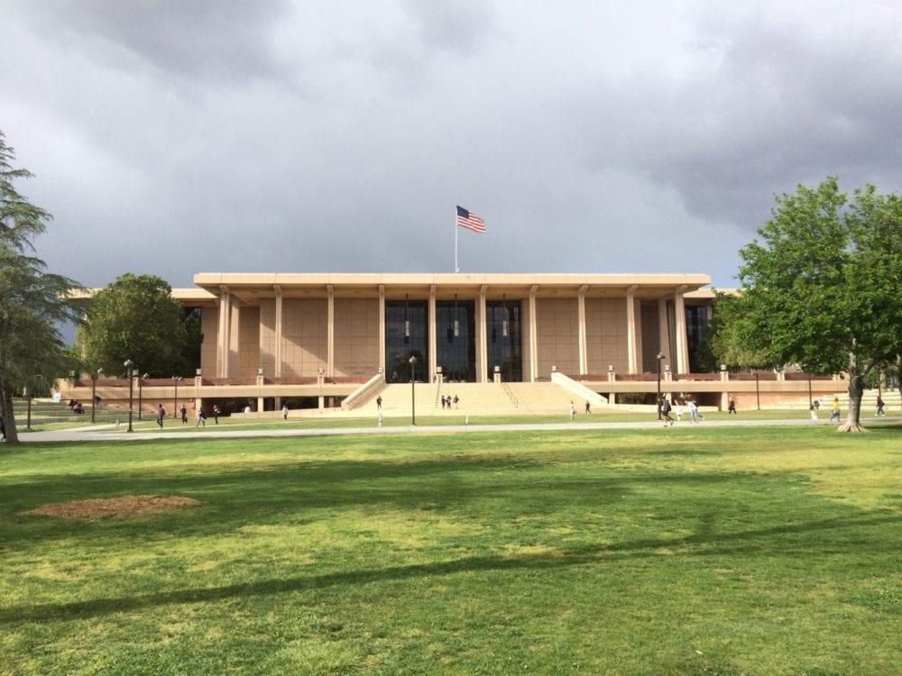 CSUN extends class suspensions, postpones commencement