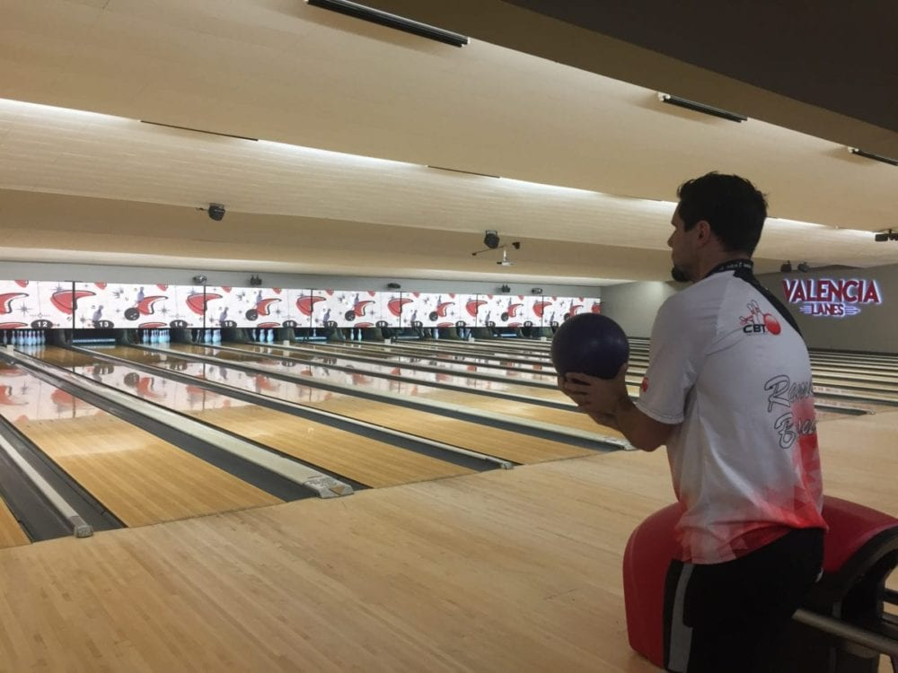Valley Tournament Club brings competitive spirit to local bowlers