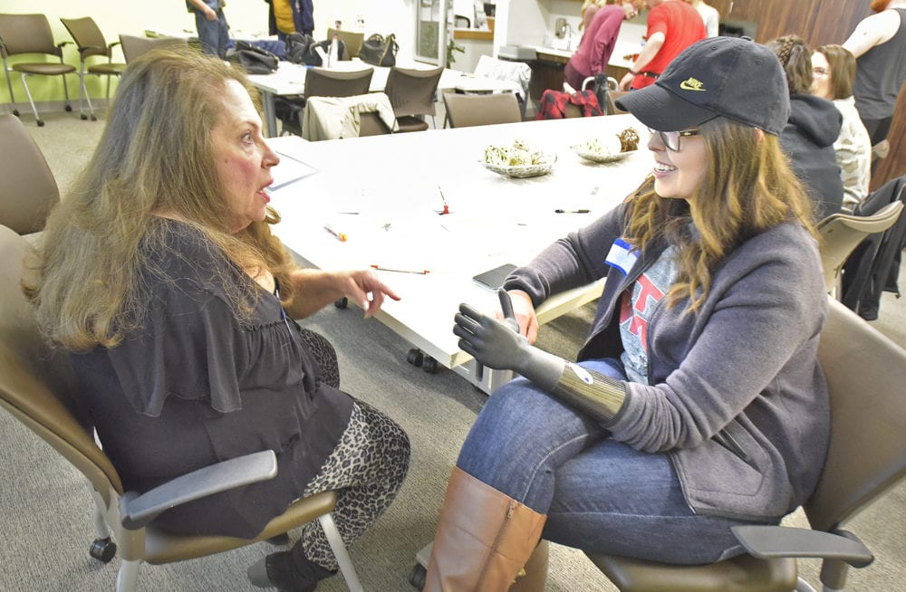 Adaptive Journeys working to reach out to those with a limb difference in Santa Clarita