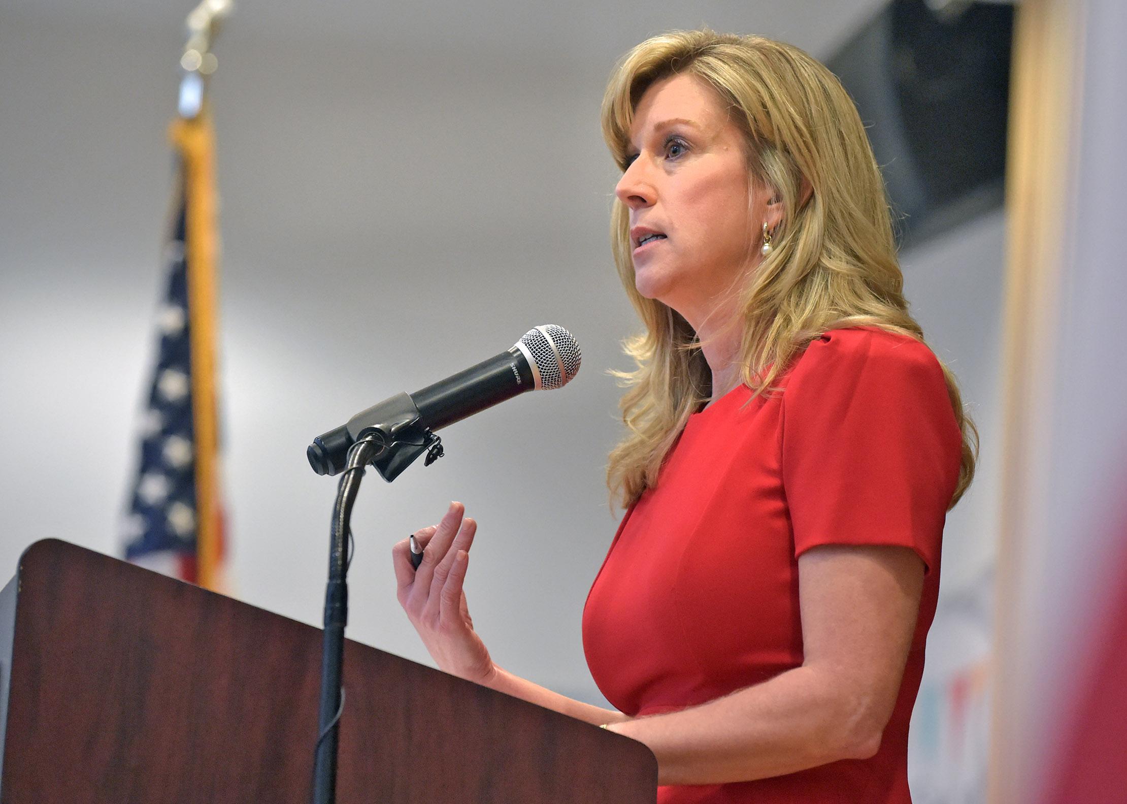 Three Smith education bills clear the Senate, head to governor's desk