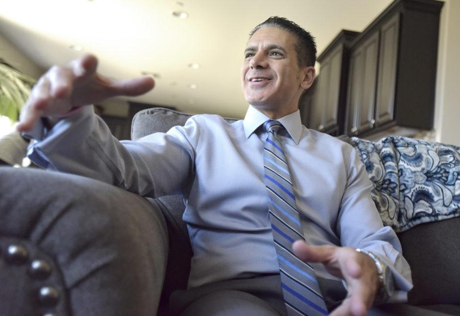 Santa Clarita prosecutor shares story ahead of Netflix series