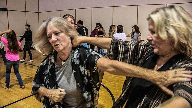 SCV women invited to free self-defense class – Santa Clarita Valley
