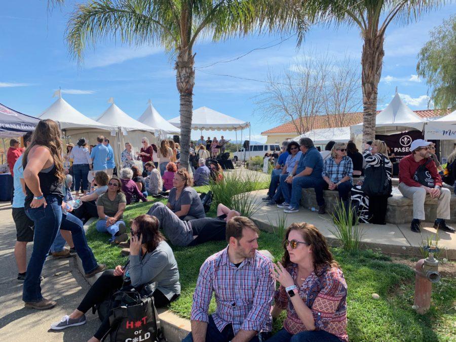 Seventh annual Sierra Pelona Wine Festival benefits SCV Zonta Club