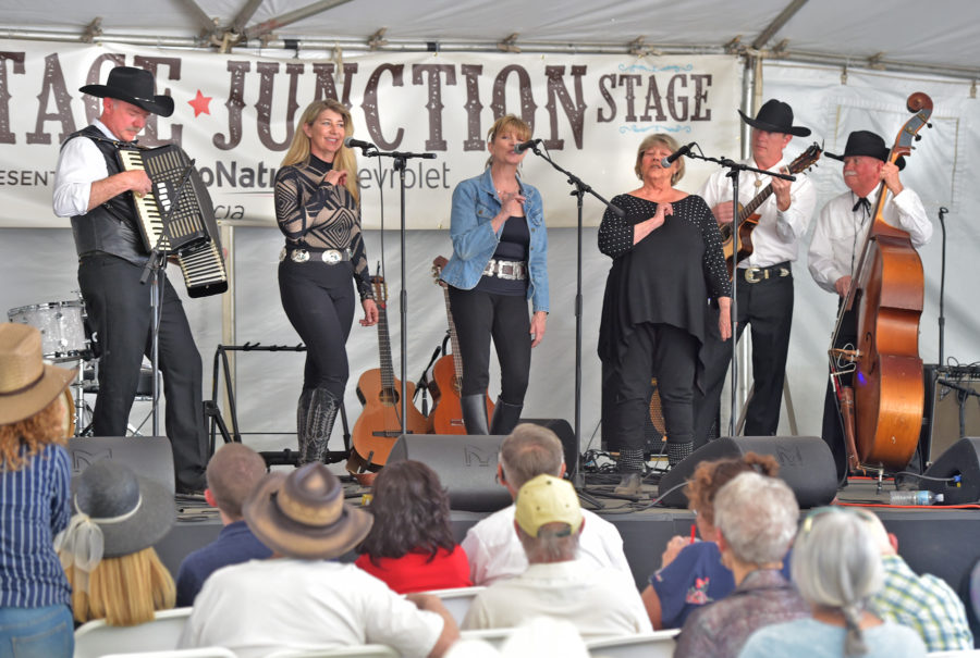 2019 Cowboy Festival brings out more than 10,000 visitors