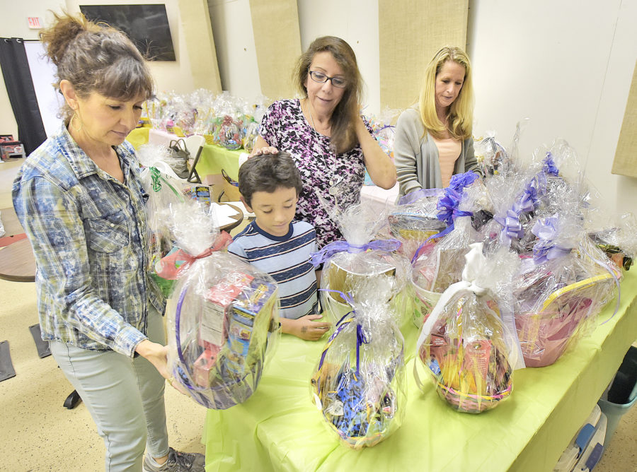 Family Promise brings back shopping event, now in Newhall