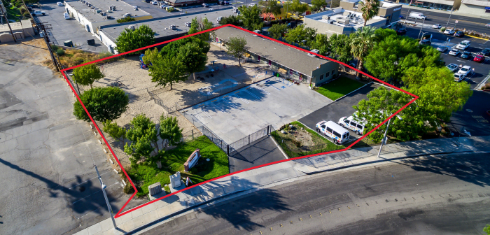 Spectrum CRE locks in three transactions for industrial, retail, office space