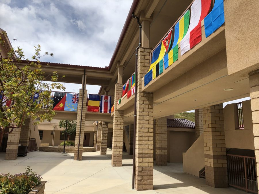 West Creek Academy invites students, parents to International Night