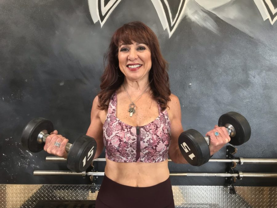 Keeping in good health while pushing past limits