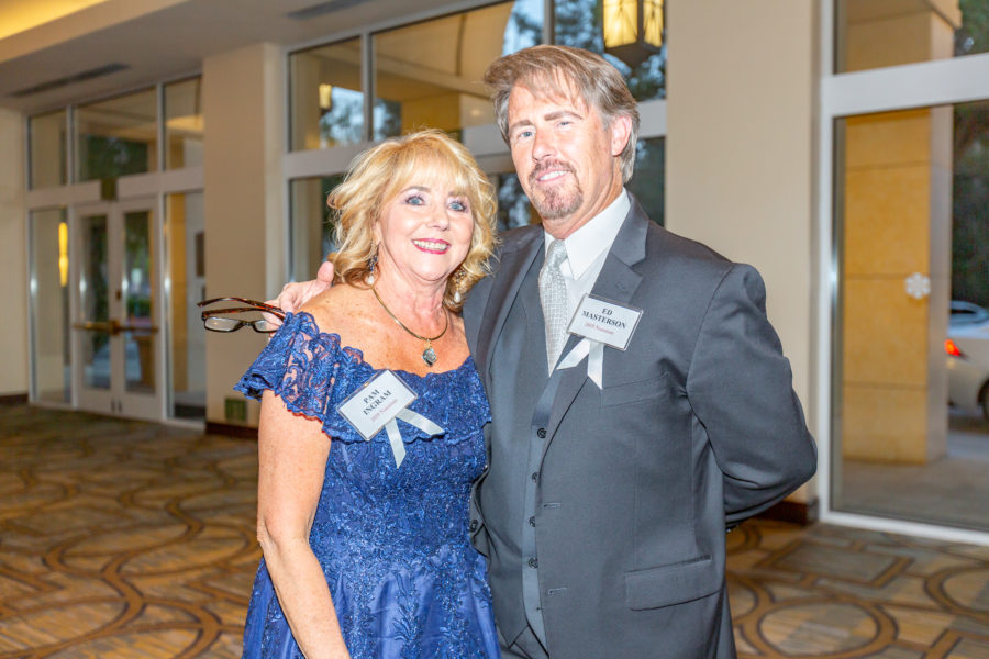 SCV Man and Woman of the Year honorees named