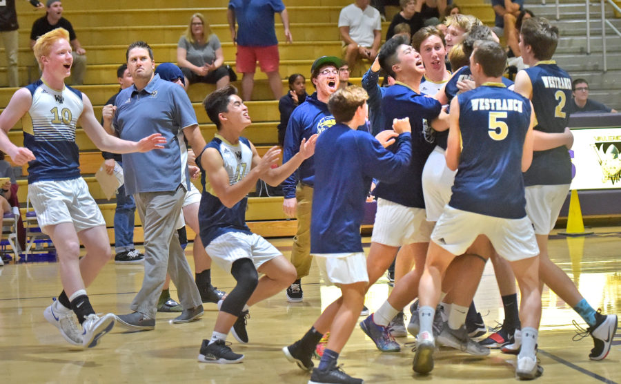 West Ranch punches ticket to semis after beating Alemany