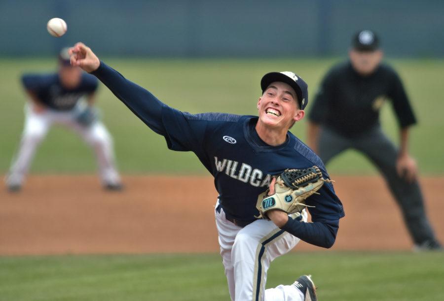 West Ranch baseball loses to Yucaipa, protests game