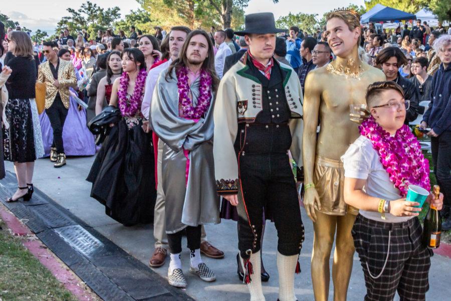 CalArts celebrates its 2019 graduating class