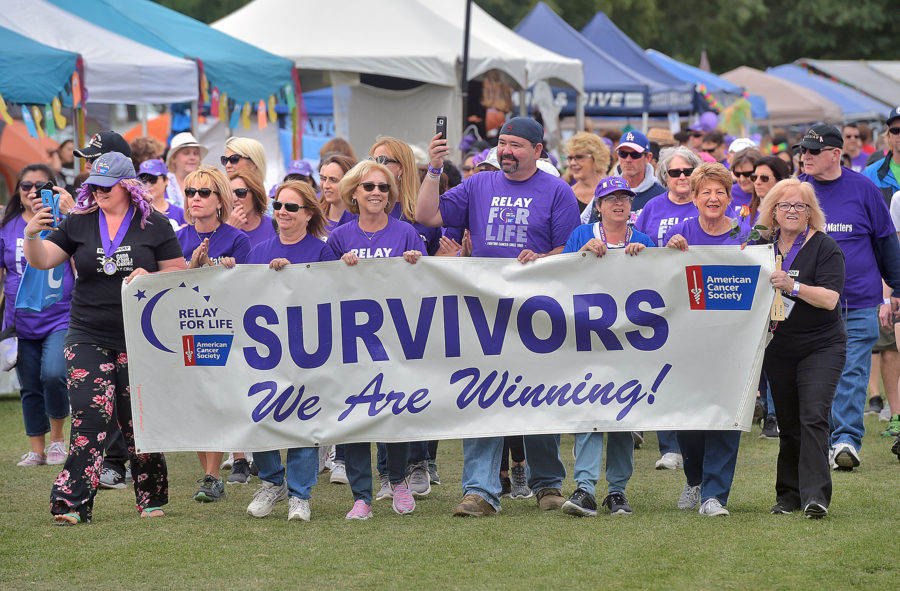Relay for Life returns to Santa Clarita for its 21st year